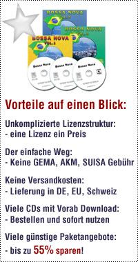 Vorteile Gemafreie Musik imageaudio.de