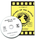 Sounds of the World - CD inkl. Sofort Download