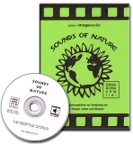 Sounds of Nature - CD inkl. Sofort Download