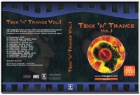 Tekk ´n´ Trance Vol. 1 - CD inkl. Sofort Download