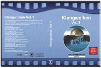 Klangwolken - CD inkl. Sofort Download