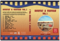 Country & Western Vol. 1 - CD inkl. Sofort Download