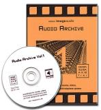 Audio Archive Vol. 1