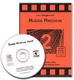 Audio Archive Vol. 2