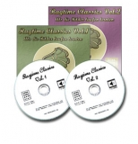2 CD Bundle Ragtime Classics Vol. 1-2