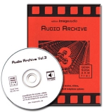 Audio Archive Vol. 3