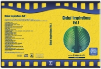 Global Inspirations - CD inkl. Sofort Download