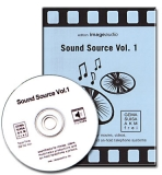 Sound Source Vol. 1