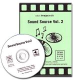 Sound Source Vol. 2