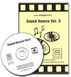 Sound Source Vol. 3