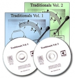 2 CD Bundle Traditionals Vol. 1-2