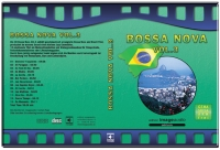 Bossa Nova Vol. 3 - CD inkl. Sofort Download