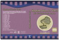 Ragtime Classics Vol. 2 - CD inkl. Sofort Download