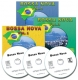 3 CD Bundle Bossa Nova Vol.1-3 - CDs inkl. Sofort Download