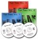 3 CD Bundle Top Trax Vol. 1-3