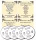 4 CD Bundle Klassik Audiothek Vol. 1-4