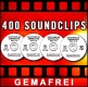 400 Spectacular Soundclips