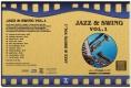 Jazz & Swing Vol. 1 - CD inkl. Sofort Download